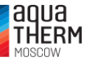 Aqua therm Moscow 2019